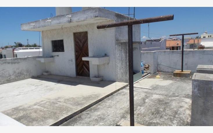 Foto de departamento en venta en  34, zona dorada, mazatlán, sinaloa, 1935172 No. 07