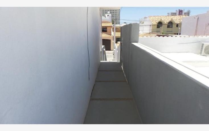 Foto de departamento en venta en  34, zona dorada, mazatlán, sinaloa, 1935172 No. 21