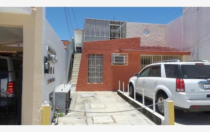 Foto de departamento en venta en  34, zona dorada, mazatlán, sinaloa, 1935172 No. 25