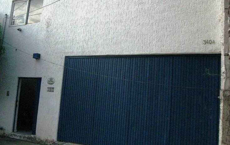 Foto de bodega en venta en privada panorámica 340, huentitán el bajo, guadalajara, jalisco, 2653658 No. 01