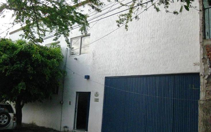 Foto de bodega en venta en privada panorámica 340, huentitán el bajo, guadalajara, jalisco, 2653658 No. 02