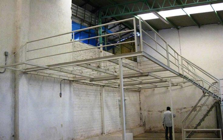 Foto de bodega en venta en privada panorámica 340, huentitán el bajo, guadalajara, jalisco, 2653658 No. 09