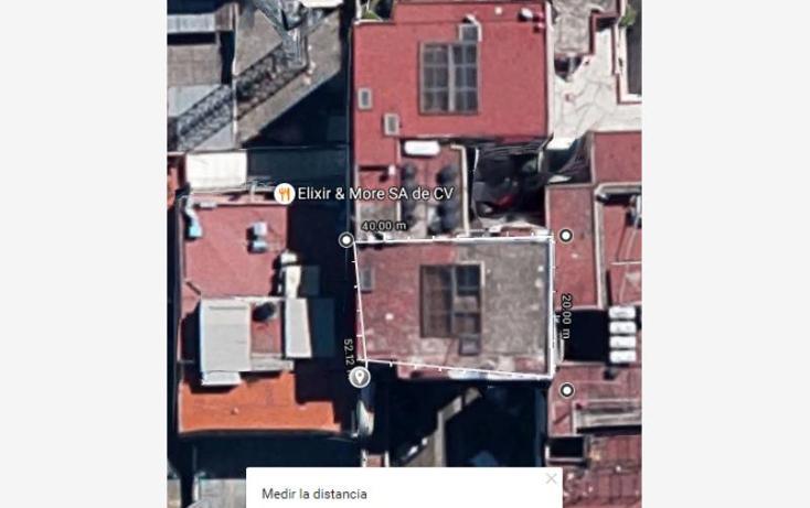 Foto de departamento en venta en  340, roma sur, cuauhtémoc, distrito federal, 2825511 No. 04