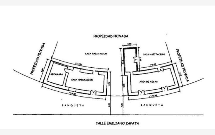 Foto de local en venta en emiliano zapata 340, tlahualilo de zaragoza centro, tlahualilo, durango, 2672120 No. 01