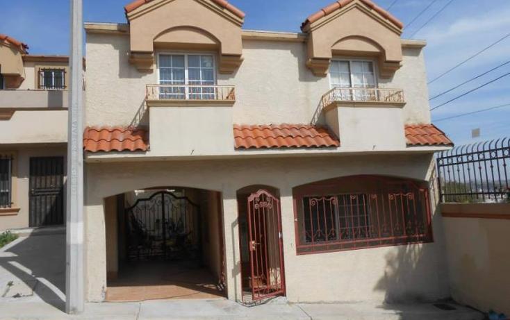 Foto de casa en venta en  3402, santa fe, tijuana, baja california, 1952676 No. 01