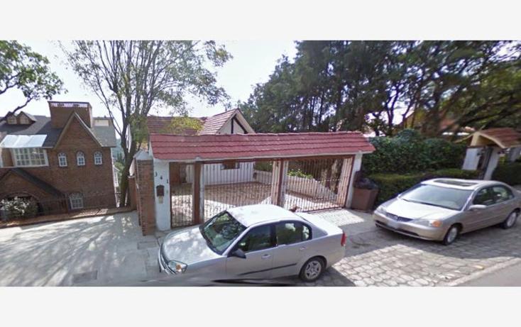 Foto de casa en venta en  341, condado de sayavedra, atizapán de zaragoza, méxico, 1005383 No. 01