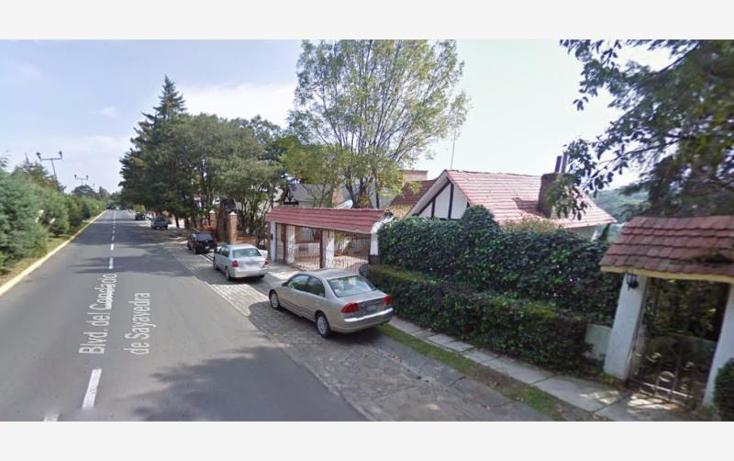 Foto de casa en venta en  341, condado de sayavedra, atizapán de zaragoza, méxico, 1005383 No. 03