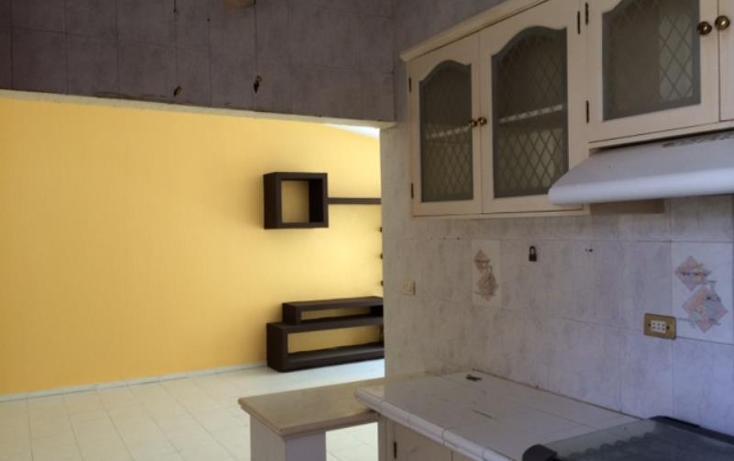 Foto de casa en venta en  341, flores del valle, veracruz, veracruz de ignacio de la llave, 587899 No. 11