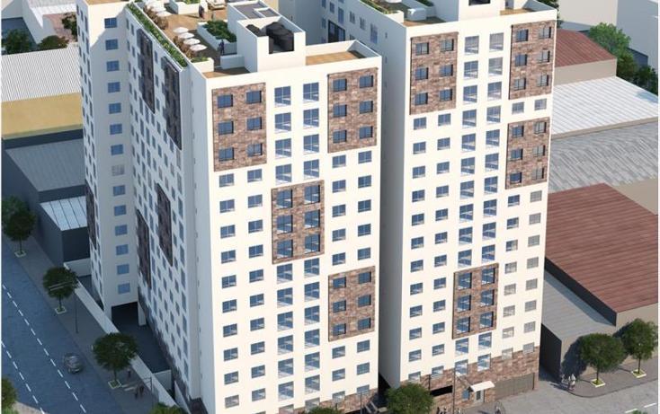 Foto de departamento en venta en  341, industrial san antonio, azcapotzalco, distrito federal, 2703849 No. 03