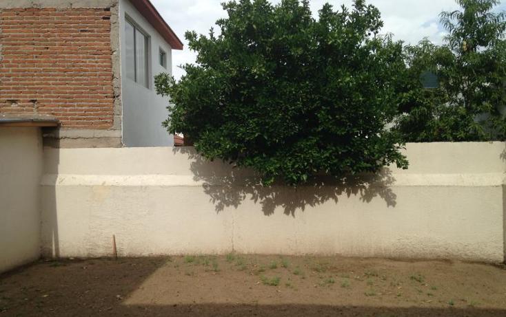 Foto de casa en venta en  3412, quintas del sol, chihuahua, chihuahua, 2840735 No. 17