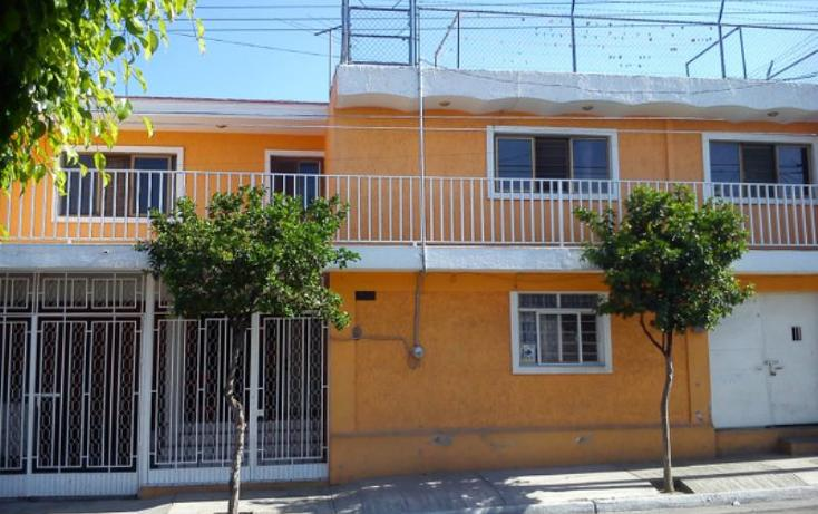 Foto de bodega en venta en  3413, san andrés, guadalajara, jalisco, 1840430 No. 01