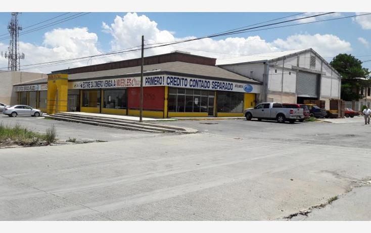 Foto de local en venta en boulevard antonio cardenas 3415, mesa de lourdes, saltillo, coahuila de zaragoza, 2694061 No. 01