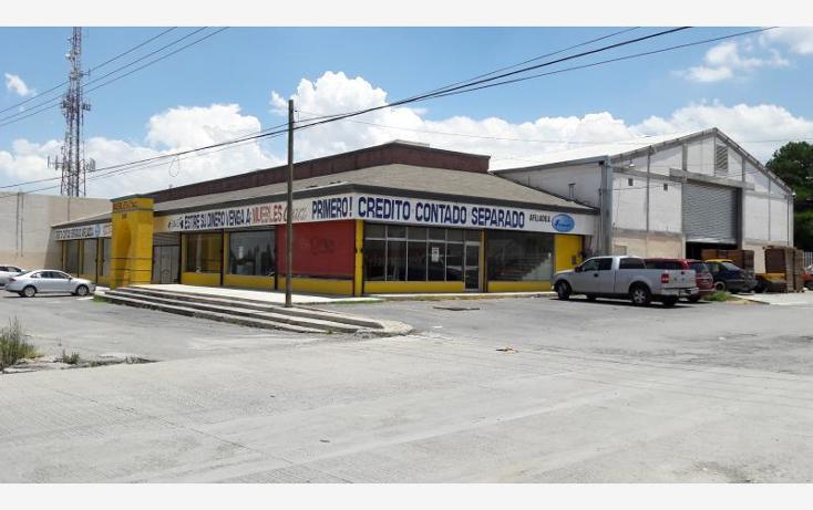 Foto de local en venta en boulevard antonio cardenas 3415, mesa de lourdes, saltillo, coahuila de zaragoza, 2694061 No. 02