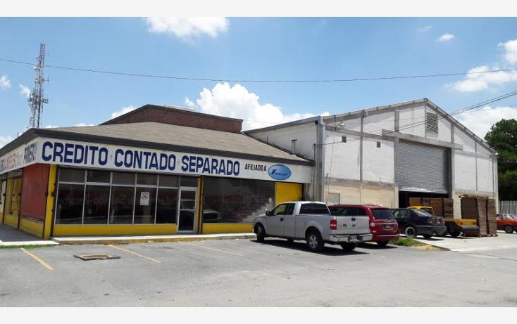 Foto de local en venta en boulevard antonio cardenas 3415, mesa de lourdes, saltillo, coahuila de zaragoza, 2694061 No. 03