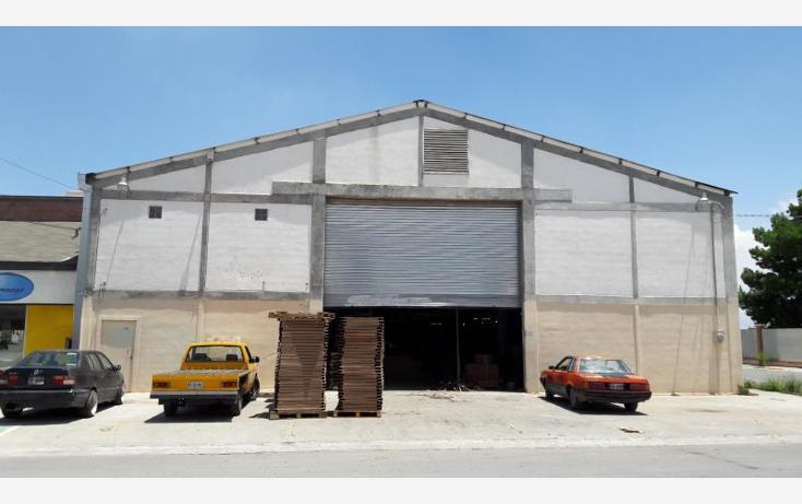 Foto de local en venta en boulevard antonio cardenas 3415, mesa de lourdes, saltillo, coahuila de zaragoza, 2694061 No. 17