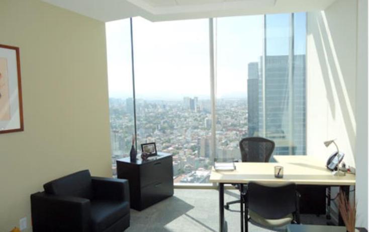 Foto de oficina en renta en paseo de la reforma 342, juárez, cuauhtémoc, distrito federal, 526953 No. 02