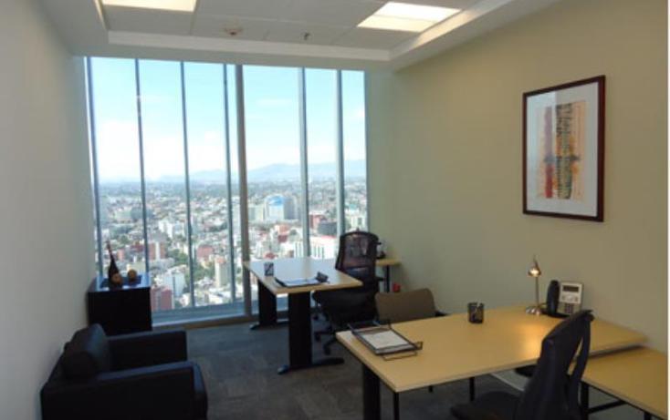 Foto de oficina en renta en paseo de la reforma 342, juárez, cuauhtémoc, distrito federal, 526953 No. 03
