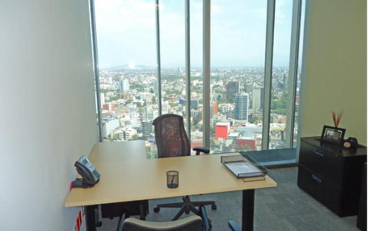 Foto de oficina en renta en paseo de la reforma 342, juárez, cuauhtémoc, distrito federal, 526953 No. 06