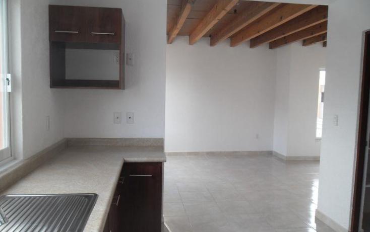 Foto de casa en venta en  342, las fuentes, corregidora, querétaro, 1988218 No. 02
