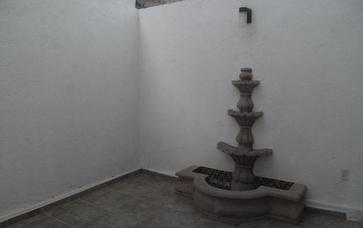 Foto de casa en venta en  342, las fuentes, corregidora, querétaro, 1988218 No. 05