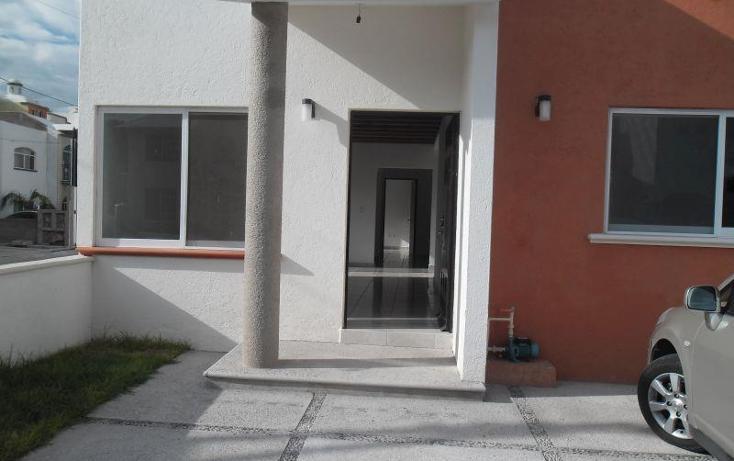 Foto de casa en venta en  342, las fuentes, corregidora, querétaro, 1988218 No. 06
