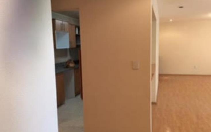 Foto de departamento en renta en  342, lomas de chapultepec ii sección, miguel hidalgo, distrito federal, 2673531 No. 03