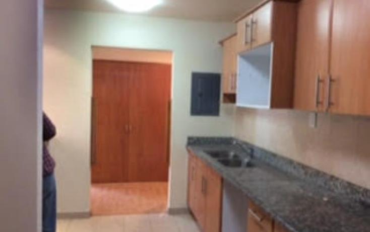 Foto de departamento en renta en  342, lomas de chapultepec ii sección, miguel hidalgo, distrito federal, 2673531 No. 04