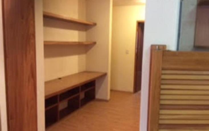 Foto de departamento en renta en  342, lomas de chapultepec ii sección, miguel hidalgo, distrito federal, 2673531 No. 10