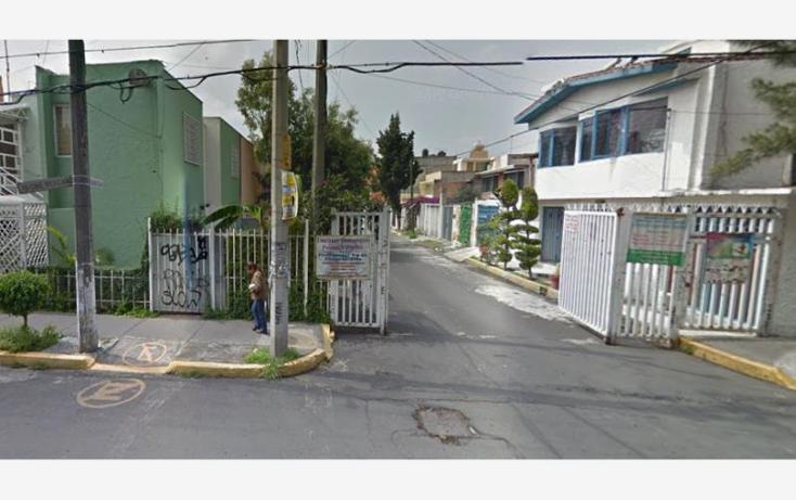 Foto de casa en venta en  342, lomas estrella, iztapalapa, distrito federal, 1674774 No. 02