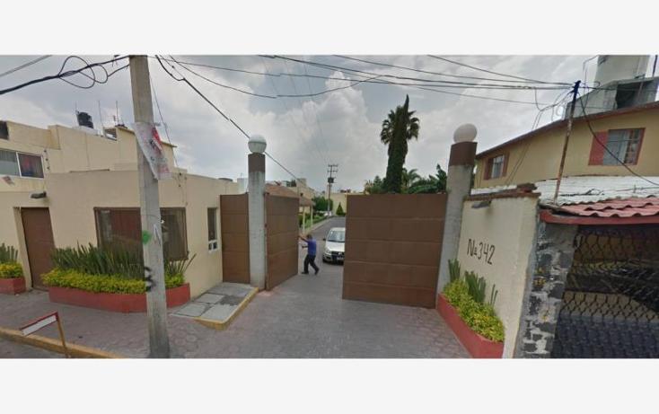 Foto de casa en venta en  342, lomas estrella, iztapalapa, distrito federal, 1988688 No. 02
