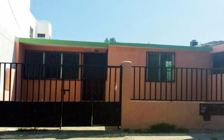 Foto de casa en venta en  3421, villa galaxia, mazatl?n, sinaloa, 1180895 No. 01