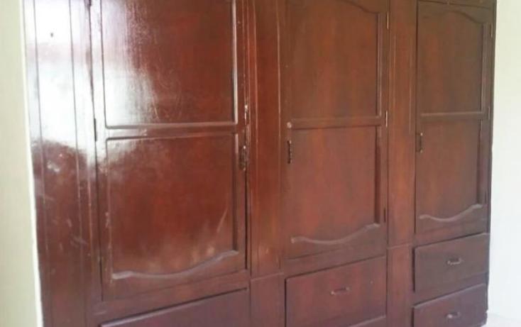 Foto de casa en venta en  3421, villa galaxia, mazatl?n, sinaloa, 1180895 No. 04