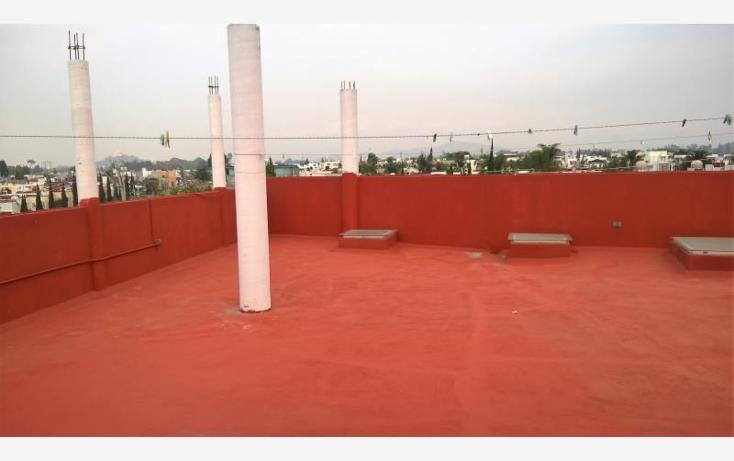 Foto de edificio en venta en  3425, lomas de la carcaña, san pedro cholula, puebla, 2025854 No. 11