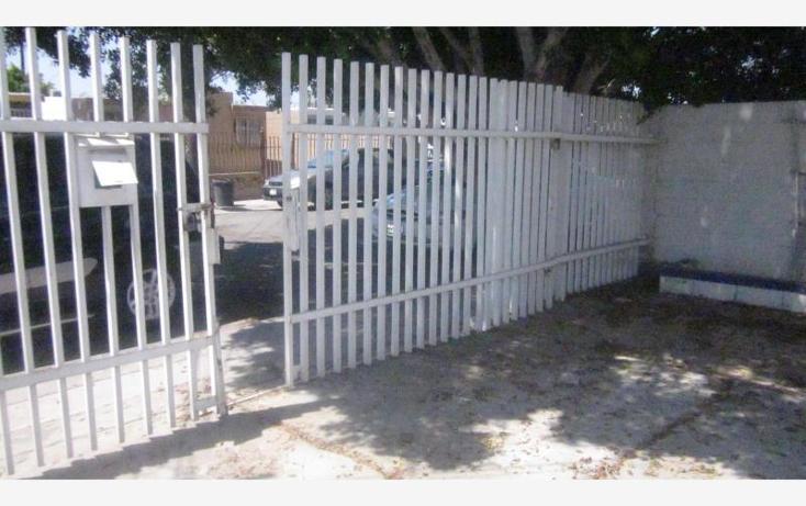 Foto de casa en venta en  3425, villa verde, mexicali, baja california, 1605490 No. 03