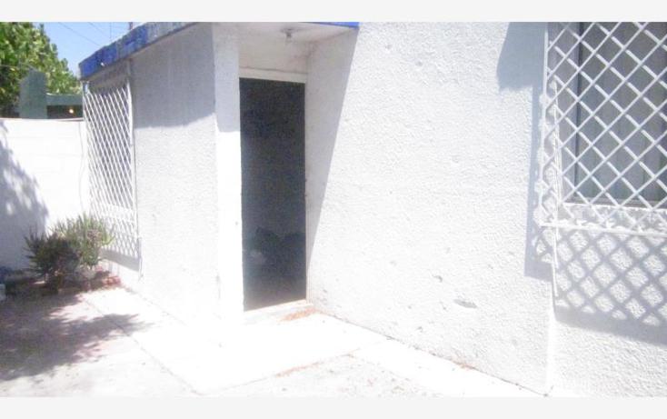 Foto de casa en venta en  3425, villa verde, mexicali, baja california, 1605490 No. 04