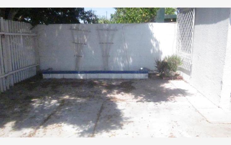 Foto de casa en venta en  3425, villa verde, mexicali, baja california, 1605490 No. 05