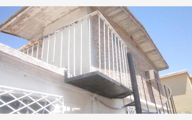 Foto de casa en venta en  3425, villa verde, mexicali, baja california, 1605490 No. 07