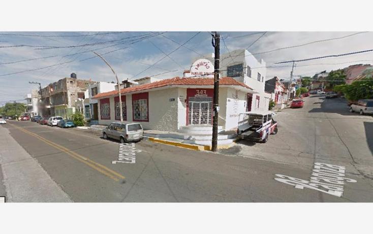 Foto de local en venta en  343, centro, mazatlán, sinaloa, 859421 No. 01