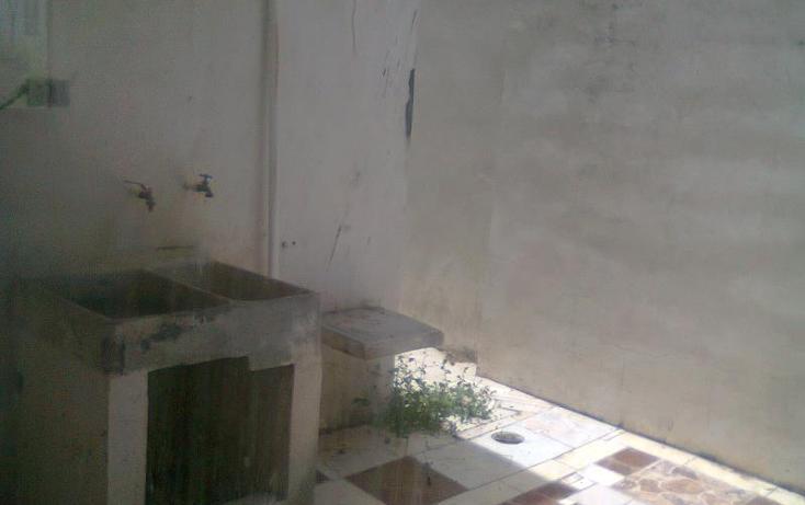 Foto de casa en venta en  343, hacienda las fuentes, reynosa, tamaulipas, 1025417 No. 02