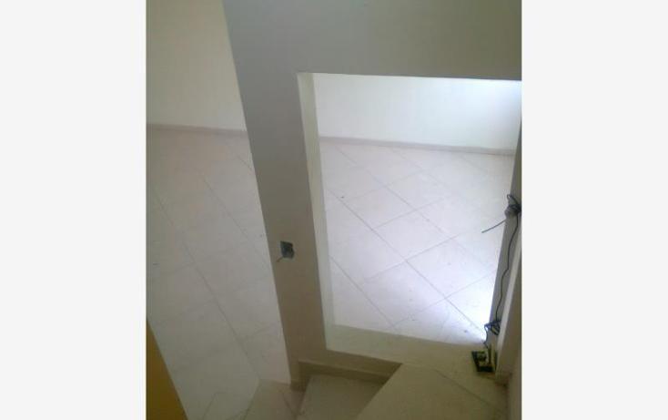 Foto de casa en venta en  343, hacienda las fuentes, reynosa, tamaulipas, 1025417 No. 04