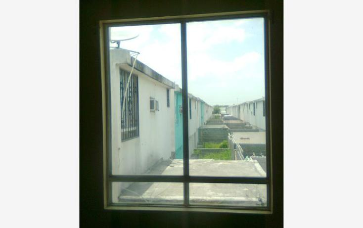 Foto de casa en venta en  343, hacienda las fuentes, reynosa, tamaulipas, 1025417 No. 06