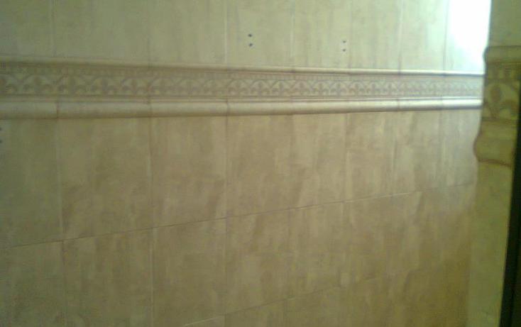 Foto de casa en venta en  343, hacienda las fuentes, reynosa, tamaulipas, 1025417 No. 16