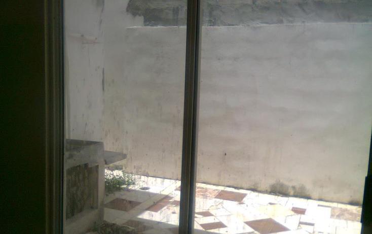 Foto de casa en venta en  343, hacienda las fuentes, reynosa, tamaulipas, 1025417 No. 26