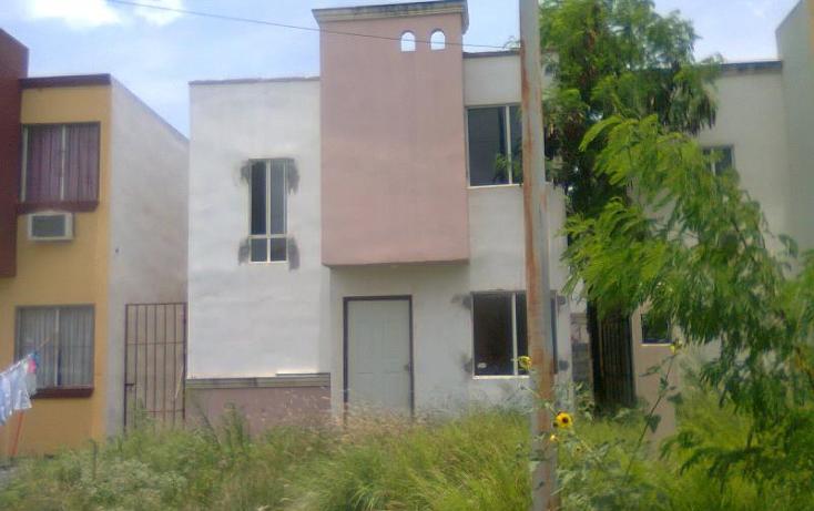 Foto de casa en venta en  343, hacienda las fuentes, reynosa, tamaulipas, 1025417 No. 29