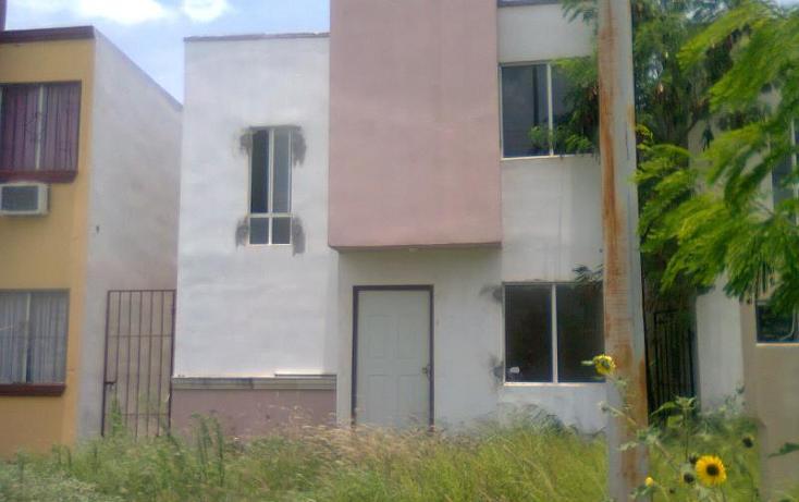 Foto de casa en venta en  343, hacienda las fuentes, reynosa, tamaulipas, 1025417 No. 30