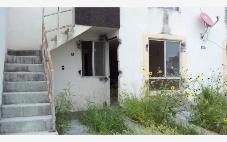 Foto de casa en venta en  343, los caracoles, reynosa, tamaulipas, 1933768 No. 01