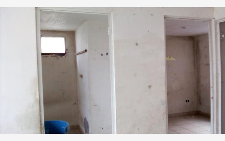 Foto de casa en venta en  343, los caracoles, reynosa, tamaulipas, 1933768 No. 03