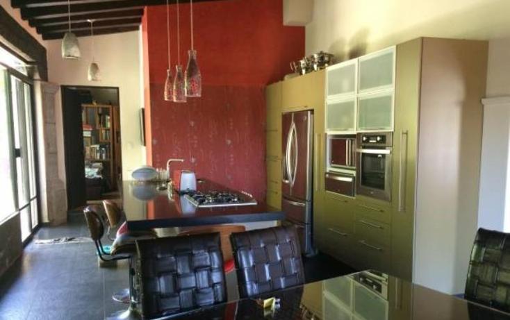 Foto de casa en renta en  343, tlaltenango, cuernavaca, morelos, 2047326 No. 03