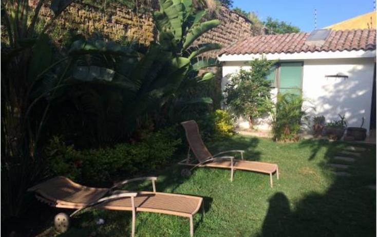 Foto de casa en renta en  343, tlaltenango, cuernavaca, morelos, 2047326 No. 11
