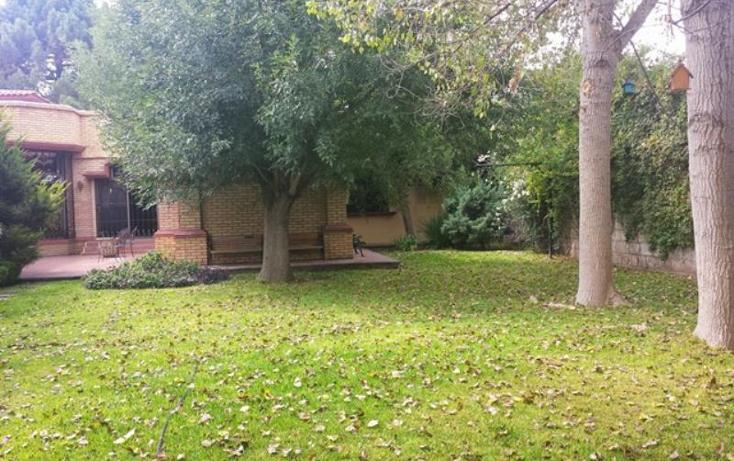 Foto de casa en venta en  343, valle san agustin, saltillo, coahuila de zaragoza, 823893 No. 02